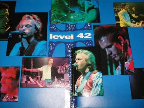 Tekst piosenki Level 42 - As Years Go By po polsku