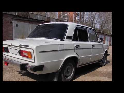ВАЗ 2106, 1997 .15000 км.в идеальном состоянии.170 к (видео)