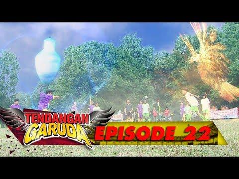 Download Video Tendangan Gasing VS Tendangan Garuda, Siapakah yg Paling Kuat? - Tendangan Garuda Eps 22