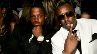 Puff Daddy positive movement and 50 Cent issue
