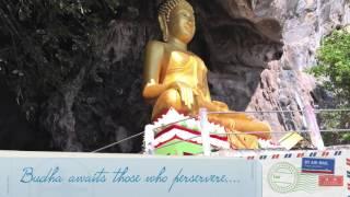Nong Bua Lam Phu Thailand  City new picture : Erewan Cave Nong Bua Lam Phu Thailand 2015