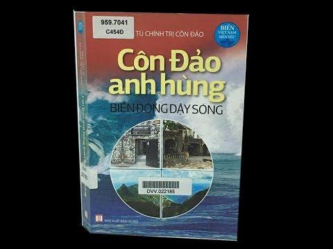 Côn Đảo Anh Hùng - Biển Đông Dậy Sóng
