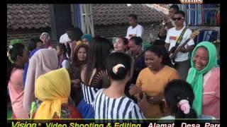 03 ONDER UDAR  Organ Susy Arzety  ATO   ASTI Desa Parean Girang Blok Taman bln 9 2016