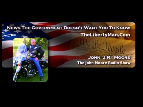moore - The John Moore Show 12/18/2014 http://www.thelibertyman.com/ http://www.jmccanneyscience.com/ http://standeyo.com/ http://stevequayle.com/ http://www.thecomingattack.com.