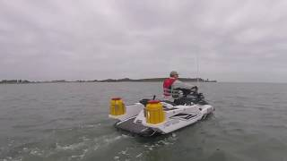 8. Breaking in the new 2017 Yamaha FX HO