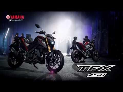 TVC -Yamaha TFX 150