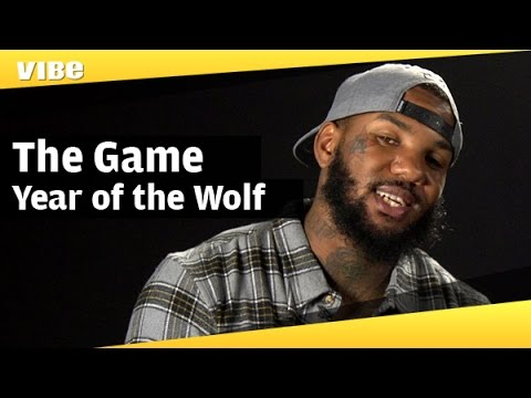 The Game Talks Year of the Wolf & The Documentary 2 LPs
