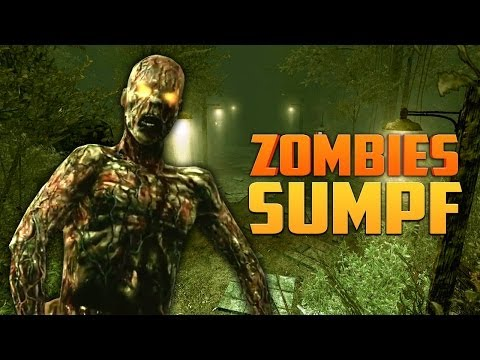 SUMPF [Part 2] ★ Call of Duty Zombies (Zombie Games)