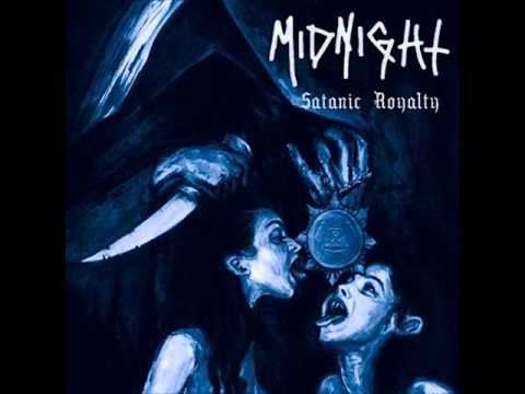 Midnight - Violence on Violence online metal music video by MIDNIGHT