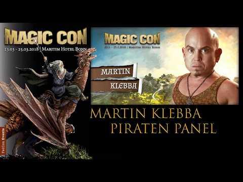MagicCon 2019 - Pirates of the Caribean Panel