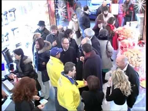 Special   Inaugurazione Negozio   Parrucchieri in Varese