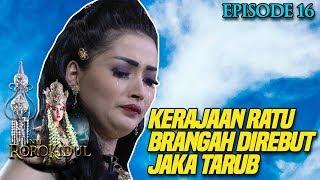 Video Kerajaan Ratu Brangah Direbut Jaka Tarub!! - Nyi Roro Kidul Eps 16 PART 1 MP3, 3GP, MP4, WEBM, AVI, FLV Maret 2019