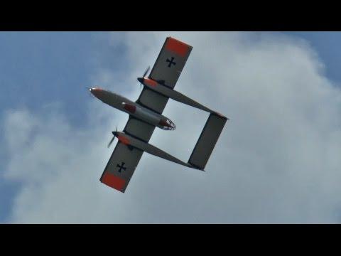 North American Rockwell OV-10B...