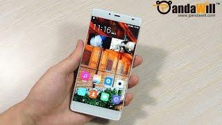 Elephone S3 Bezelless & Full Metal Design