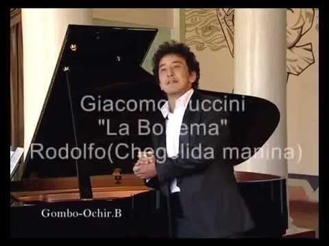 Rodolfo's -