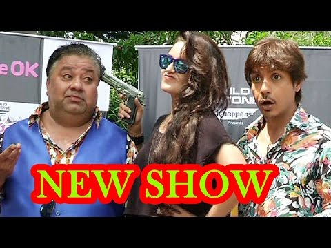 Yuvika Chaudhary speaks about Dafa 420