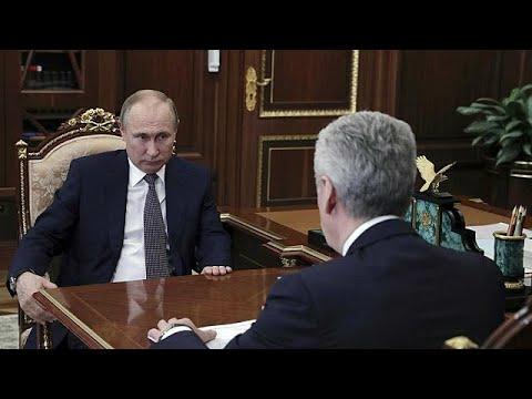 Russland und Iran verurteilen Luftangriffe auf Syrien