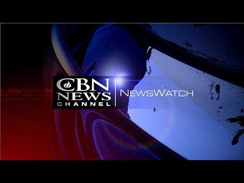 CBN NewsWatch AM: October 12, 2018