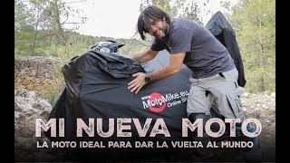 Video Mi nueva moto   La moto ideal para dar la vuelta al mundo   Vlog 152 (S15/E07) MP3, 3GP, MP4, WEBM, AVI, FLV September 2019