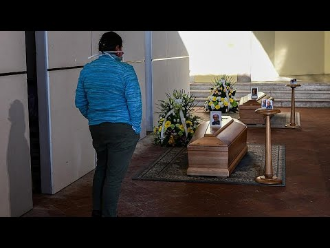 COVID-19: Ένας νεκρός ανά δίλεπτο στην Ιταλία