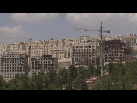 USA: Unterstützung von Israels Siedlungspolitik und s ...
