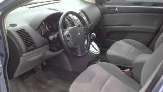 2009 Nissan Sentra - Albany NY