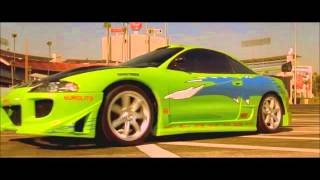 Nonton mitsubishi eclipse gsx Fast and Furious 1 Film Subtitle Indonesia Streaming Movie Download