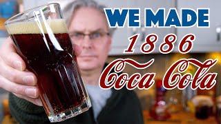 Video 🔵 We Made 1886 Coca Cola Recipe || Glen & Friends Cooking MP3, 3GP, MP4, WEBM, AVI, FLV Juli 2019