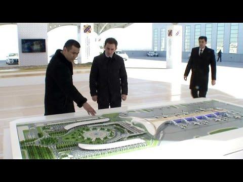 Έκκληση του ΟΗΕ για βιώσιμες μεταφορές στην Παγκόσμια Διάσκεψη στο Τουρκμενιστάν – focus