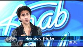 Arab Idol - Ep2 - Auditions - تجارب الأداء