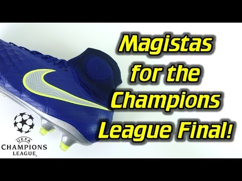 Nike Magista Obra 2 (Time To Shine Pack) - One Take Review + On Feet