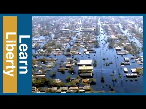 Five Years After Hurricane Katrina