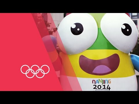 Behind the Scenes with Team GB | Nanjing 2014 Youth Olympic Games