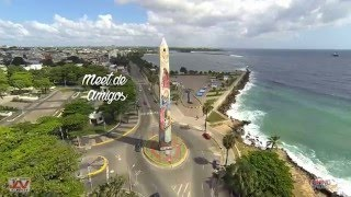 Spot Dominican Exhibition Live 2 4k