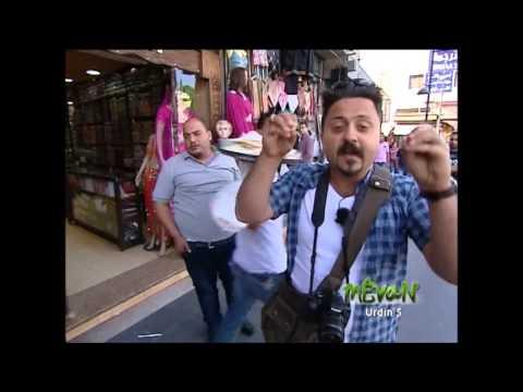 حلقات قناة دنيا TV خلال زيارتها للاردن 2