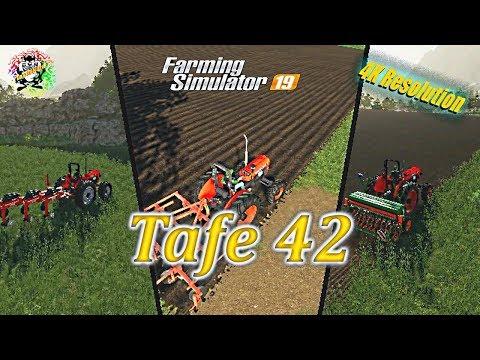 TAFE 42 v1.3.0.0