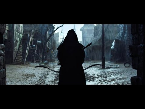 Snow White and the Huntsman (Featurette ' Prince William Attacks')
