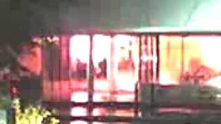 Bonham (TX) United States  city images : Bewley's 5 & 10 / Child's Flooring America in Bonham, Texas caught on Fire (Video 3)
