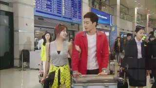 Video Park Seo Joon & Baek Jin Hee [FMV] (Exo-Baby) I summon you Gold! 백진희 박서준 MP3, 3GP, MP4, WEBM, AVI, FLV Maret 2018