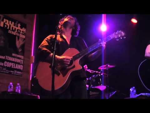 Elliott Murphy & The Normandy All Stars - Rock Ballad (Live Le Soubock - 21-01-12)