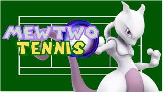 Mewtwo Tennis