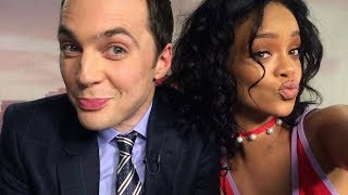 Video Rihanna & Jim Parsons Moments MP3, 3GP, MP4, WEBM, AVI, FLV Desember 2018