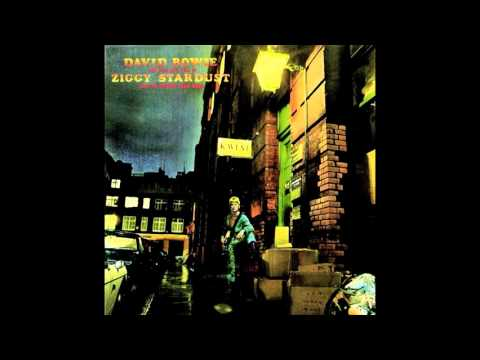 Five Years (1972) (Song) by David Bowie