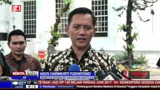 Video Jokowi Disebut Diktator, Ini Kata Agus Harimurti Yudhoyono MP3, 3GP, MP4, WEBM, AVI, FLV September 2018