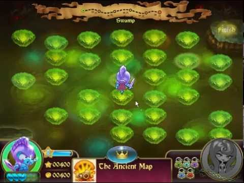 Video of Adventures of Water Knight.
