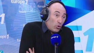 """Video Nicolas Canteloup - """" Le patrimoine de Marine Le Pen serait sous-évalué, comme son racisme """" MP3, 3GP, MP4, WEBM, AVI, FLV November 2017"""