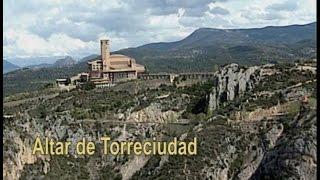 Întâlnirea familiilor române din Spania la Torreciudad 2016