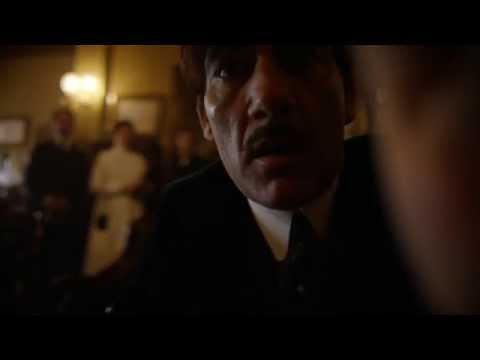 The Knick Season 1 (Teaser 'Physical World')