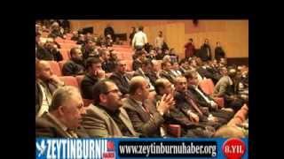 Ak Parti Zeytinburnuİlçe Başkanlığı Meclis Üyesi Tanıtm Toplantısı