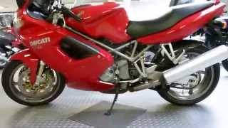 5. Ducati ST4s 119 Hp 2005 * see also Playlist